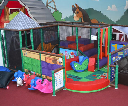 Indoor Playground Waterford