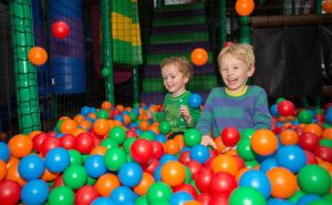 BirthdayParties_IndoorPlayground Cork