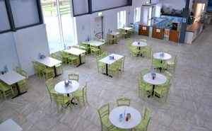 Communion Catering Party