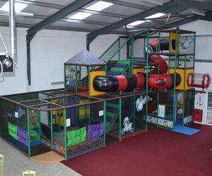 Indoor Playground Ardmore
